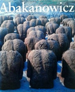 Magdalena Abakanowicz, Museum of Contemporary Art