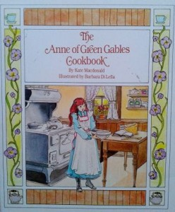 Kate Macdonald, The Anne of Green Gables Cookbook